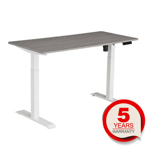 Techni Sport Gaming Desk - Aria