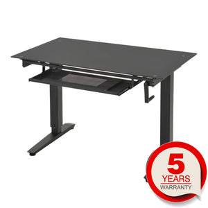 Techni Sport Gaming Desk Sit To Stand - Elevate