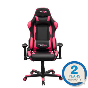 TS45 Pink Gaming Chair