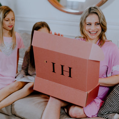 Valentine's Day Gift Guide Hidden Intimates
