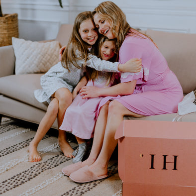 Hidden Intimates Mother's Day Gift Guide