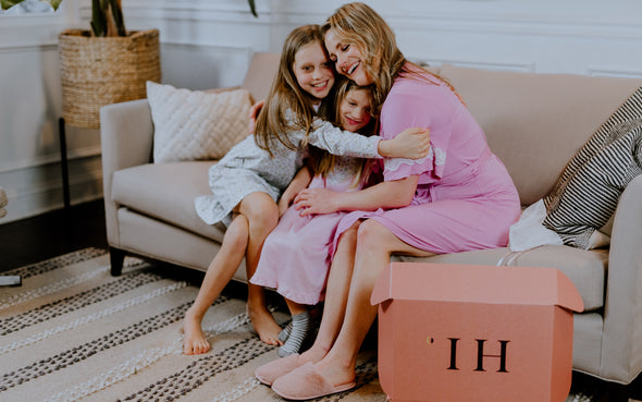 Mother's Day Gifts Guide Hidden Intimates