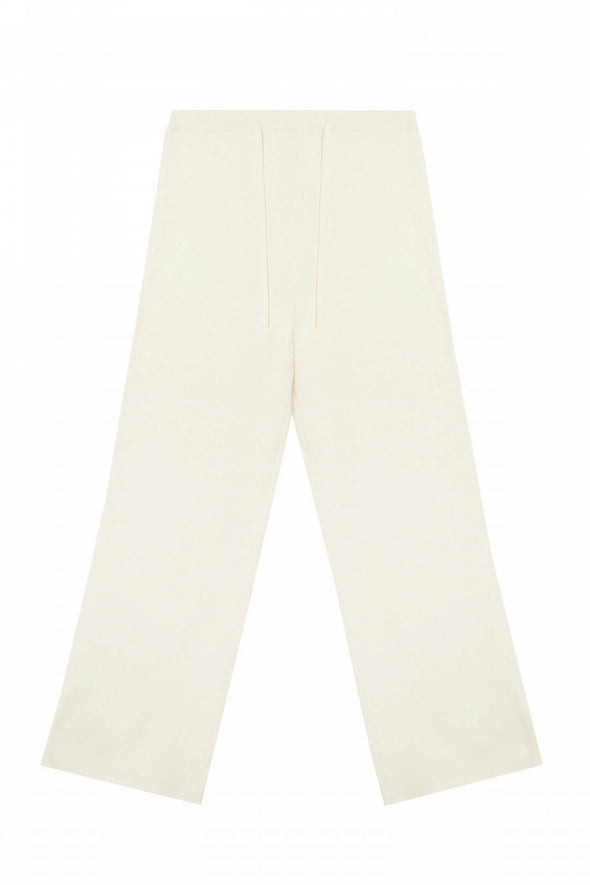 Wolf & Whistle Knitted Rib Lounge Trousers
