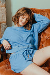 Honeydew Intimates Fool For Fall Sweatshirt