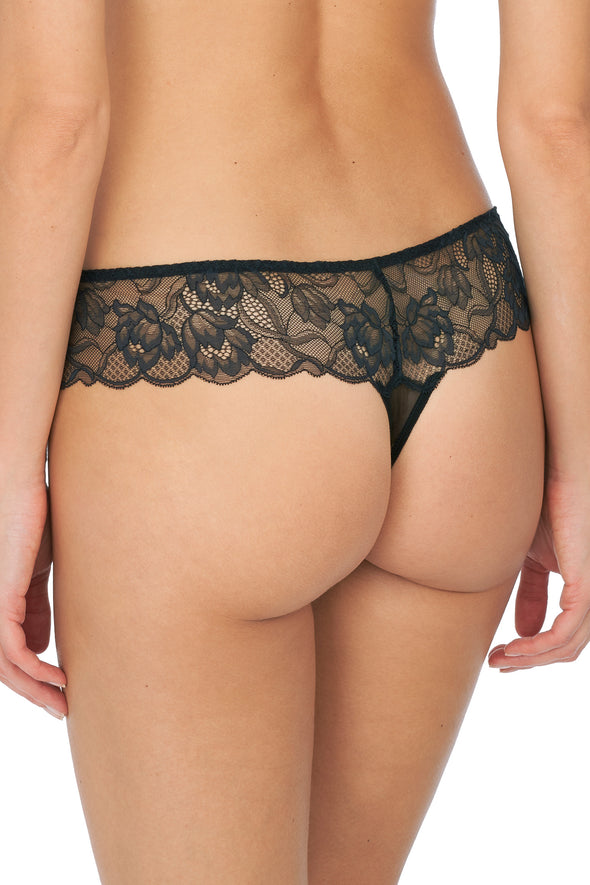 Natori Muse Lace Thong