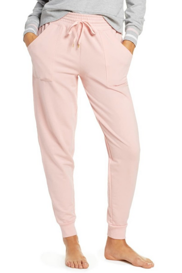 Honeydew Intimates Pink Prism Summer Jogger