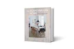 ספר  THE SCANDINAVIAN HOME