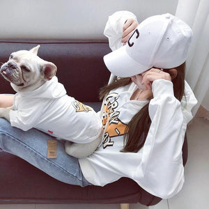Family Clothing for Pet