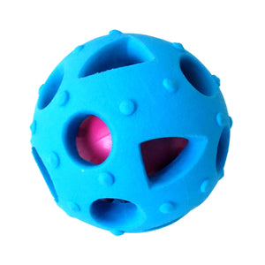 Tricky Treat Interactive Dog Ball