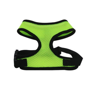 Pet Mesh Chest Strap Adjustable