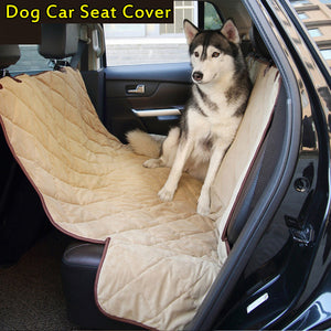 Fashion Pet Travel Car Trunk Seat Cover