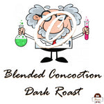 Blended Concoction Dark Roast Coffee - Bean