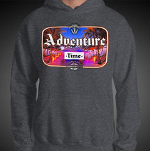 Load image into Gallery viewer, Adventure Time Travel Hoodie Mens Authentic Quality Hoodies Men Hoods - Travell Well