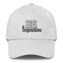 Load image into Gallery viewer, Max La Vida Be Inquisitive Baseball Cap Hats