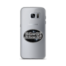 Load image into Gallery viewer, Max La Vida Believe It! Achieve It! Samsung Cases