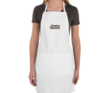 Load image into Gallery viewer, Max La Vida Create Innovate Aprons