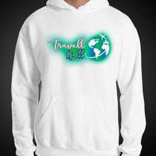 Load image into Gallery viewer, Travell Well Logo Travis Living Hoodie Mens Authentic Quality Hoodies Men Hoods