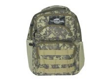 Load image into Gallery viewer, Travis Living Backpacks Perfect Mid-Size Jr Tactical School Sport Backpack FREE U.S Shipping