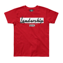 Load image into Gallery viewer, Travis Living Shirt Boys Leadership Internship Club Boy Youth Tee T-Shirts