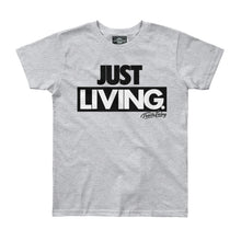 Load image into Gallery viewer, Travis Living Shirt Girls Tees Just Living Girl 6yrs-16yrs T-Shirts Various Colors