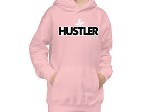 Travis Living Hoodie Jr Hustler Youth Boys Hoody Boy Hoods Juniors