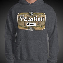 Load image into Gallery viewer, Vacation Time Travel Hoodie Mens Authentic Quality Hoodies Men Hoods - Travell Well