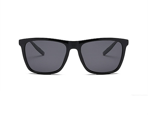 Polarized Retro Designer Driver Sun Glasses