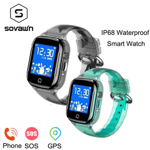 Kids GPS Waterproof Android Kids Watch