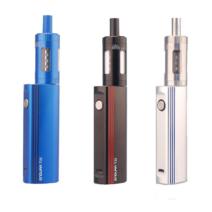 Innokin T22  A Good Choice For Beginners