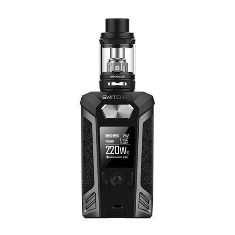 Vaporesso Switcher Kit - cometovape