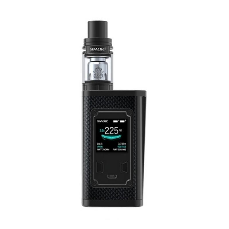 SMOK Majesty Carbon Fiber Kit - cometovape