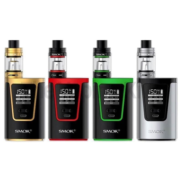 SMOK G150 Kit - cometovape