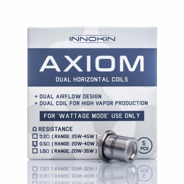 Innokin Axiom Tank Replacement Coil - cometovape