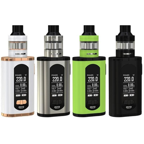 Eleaf Invoke Kit - cometovape
