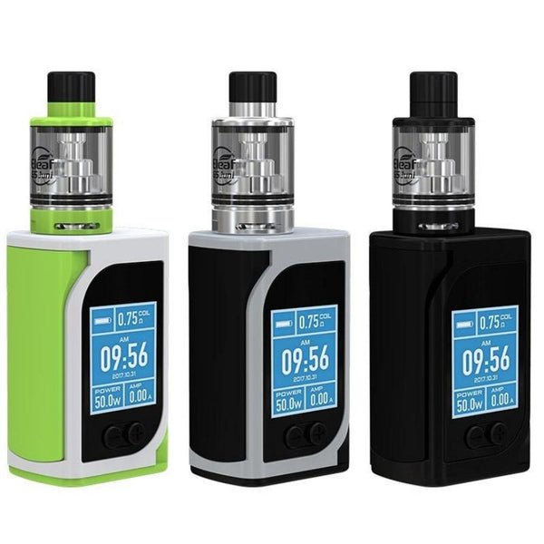 Eleaf iStick Kiya Kit - cometovape