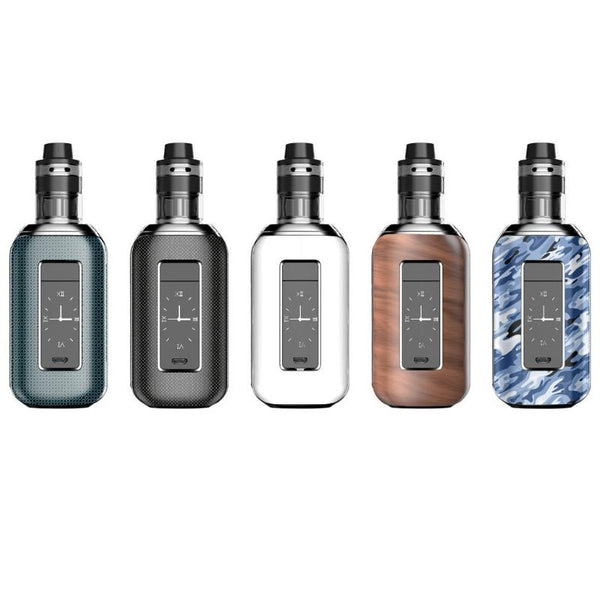 Aspire Skystar Revvo Kit - cometovape