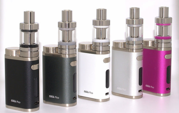 Eleaf Istick Pico 75W TC Kit - cometovape