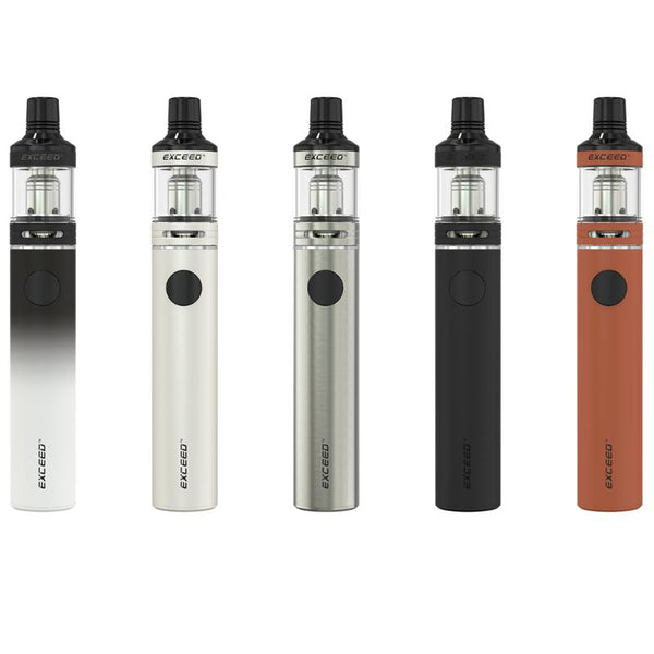 Joyetech EXCEED D19 Kit - cometovape