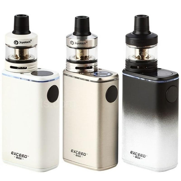 Joyetech EXCEED Box + Exceed D22C Kit - cometovape