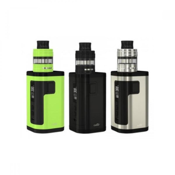 Eleaf iStick Tria Kit - cometovape