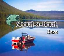 Load image into Gallery viewer, Scout-a-Bout® | Bass™