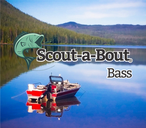 Scout-a-Bout® | Bass™
