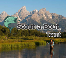 Load image into Gallery viewer, Scout-a-Bout® | Trout™