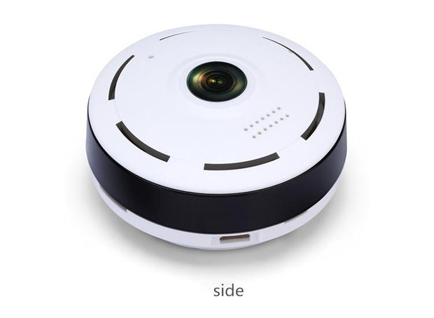 360° SMART HOME CAMERA - Nova Technologic