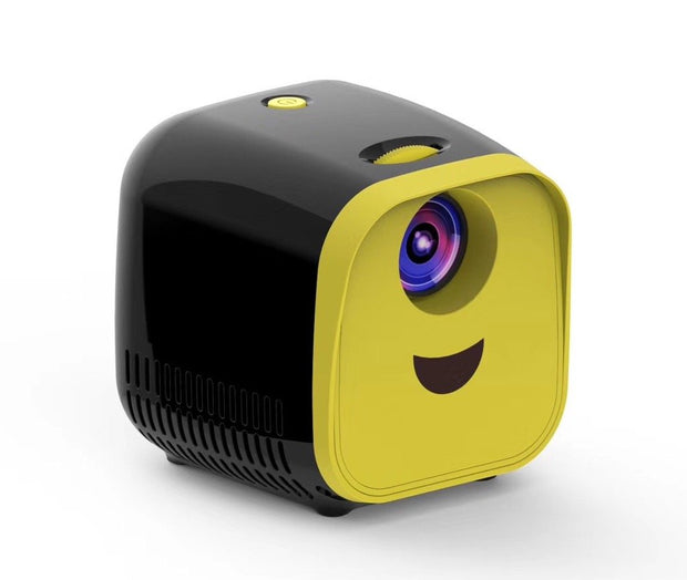 NOVA TECH™ MINI PROJECTOR 1080P HD - Nova Technologic