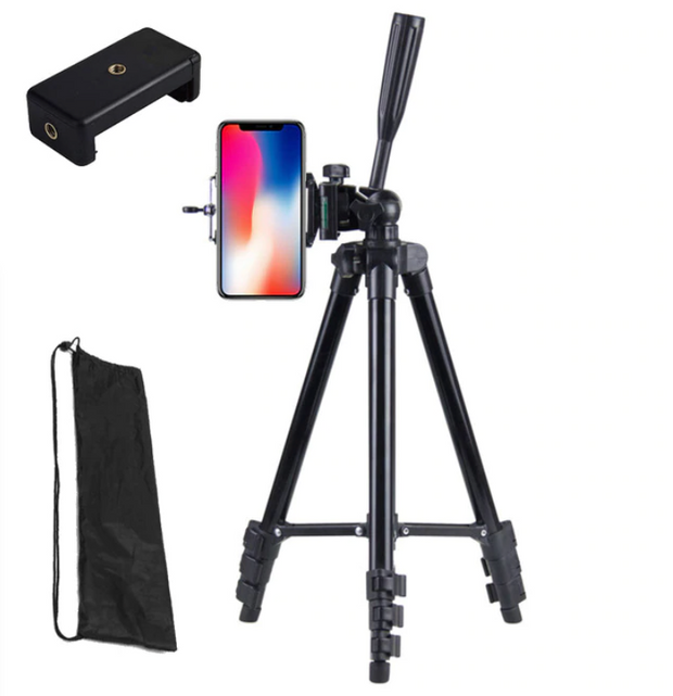 Nova Tech™ Smart Full Tripod Stand - Nova Technologic