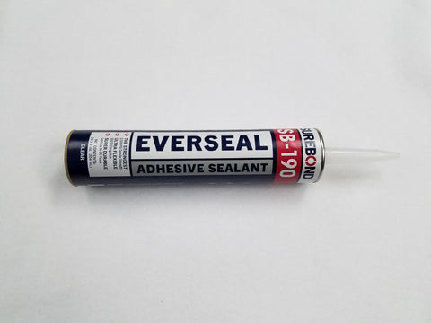 Surebond SB-190 Everseal Adhesive Clear