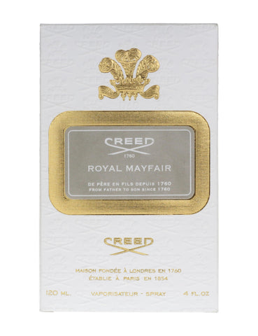 Creed Royal Mayfair Eau de Parfum 120ml Spray