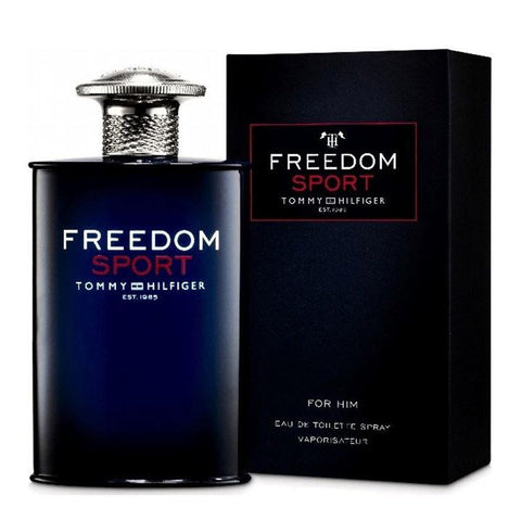 Tommy Hilfiger Freedom Sport Eau de Toilette 100ml Spray