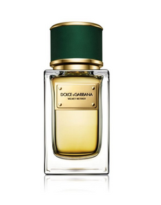 Dolce & Gabbana Velvet Vetiver Eau de Parfum 150ml Spray